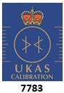 UKAS D&H logo